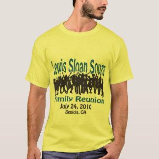 Lewis Sloan Souza Reunion T-Shirt