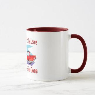 Lewvee Was Gone Mug
