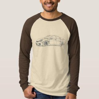 Lex ISF 2008 T-Shirt