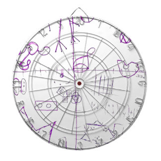 Lexographical Symbolmantic Grimoire by Luminosity Dartboards