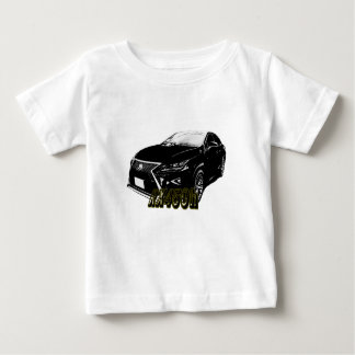 LEXUS RX 450h 350 Baby T-Shirt
