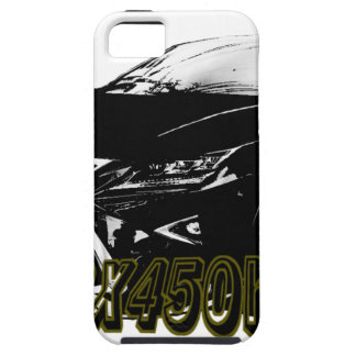 LEXUS RX 450h 350 iPhone 5 Case
