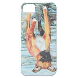 Leyla iPhone 5 Cases
