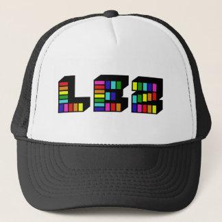 Lez Trucker Hat