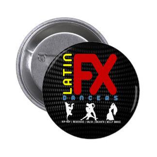 LFX Color Button (Retro 2009)