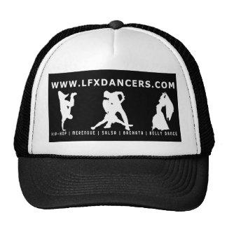 LFX Dancers Trucker Hat
