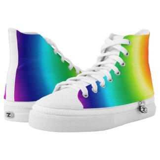 LGBT BOOTS HIGH TOPS