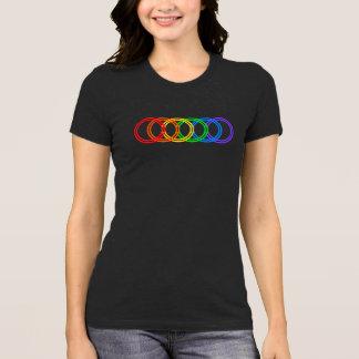 LGBT Colorings T-shirt