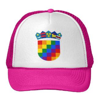 LGBT Croatia Cap