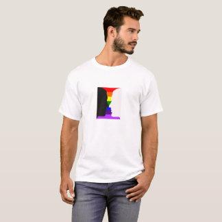 LGBT Inspired T-Shirt