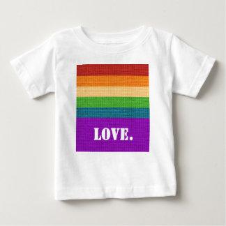 LGBT Love Baby T-Shirt