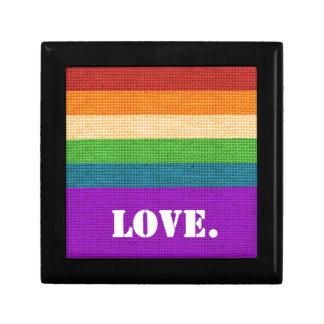 LGBT Love Gift Box