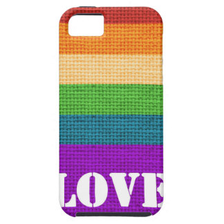 LGBT Love iPhone 5 Covers