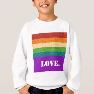 LGBT Love Sweatshirt