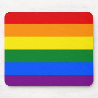 LGBT mousepad