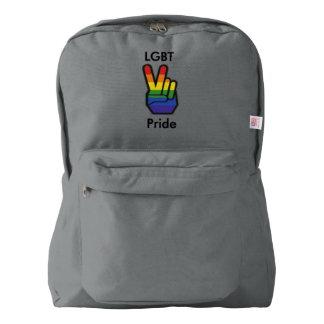 LGBT Pride Backpack