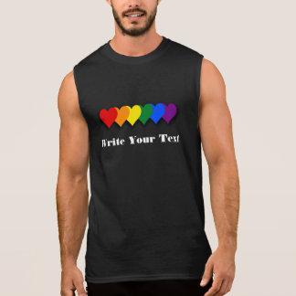 LGBT pride custom T-Shirt