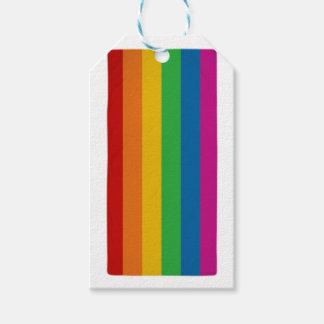 LGBT pride Gift Tags