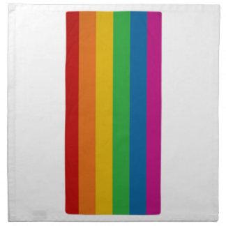 LGBT pride Napkin