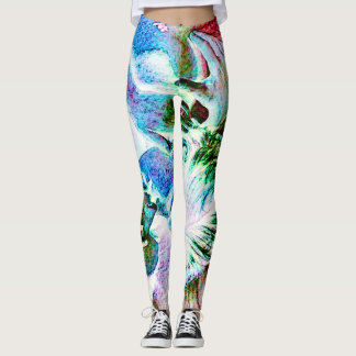 LGBT Pride Support Leggings