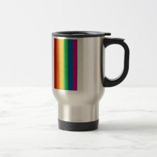 LGBT pride Travel Mug