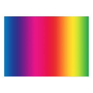 LGBT Social Movement Symbol Pack Of Chubby Business Cards