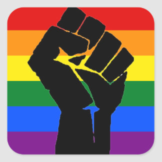 LGBT Solidarity Sticker