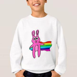 LGBTQ Bunny 2 Sweatshirt