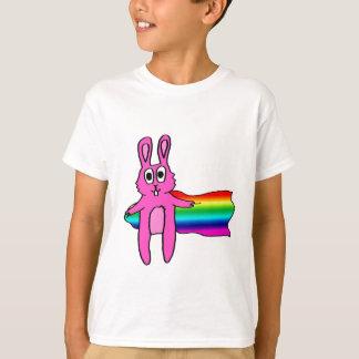 LGBTQ Bunny 2 T-Shirt
