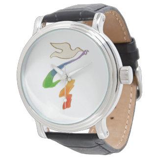 LGBTQ - Gay Time  - Freedom Bird Watch
