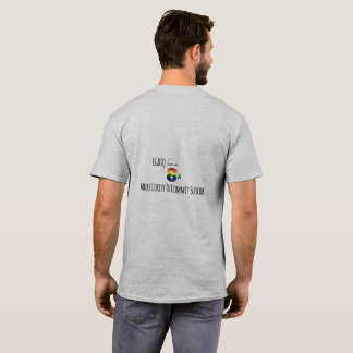 LGBTQ Teens Suicide Rate T-shirt