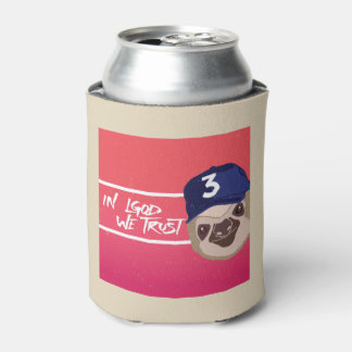 LGOD 2017 Can Cooler (with Admins!)