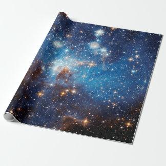 LH 95 Star Forming Region