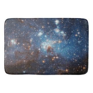 LH 95 Star forming region NASA Bath Mat