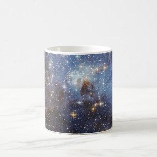LH 95 Star forming region NASA Coffee Mug