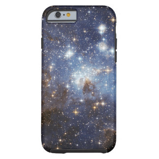 LH 95 Star forming region NASA Tough iPhone 6 Case