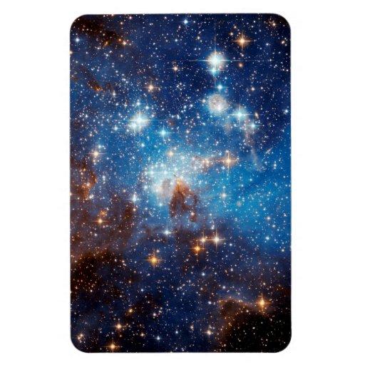 LH 95 Star Forming Region Flexible Magnets