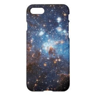 LH 95 stellar nursery space photography iPhone 7 Case