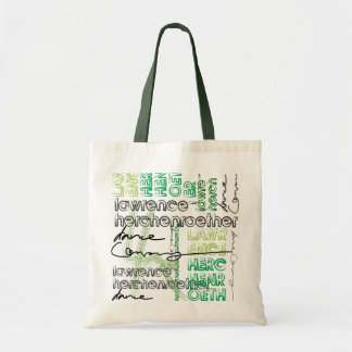 LH Co. tote