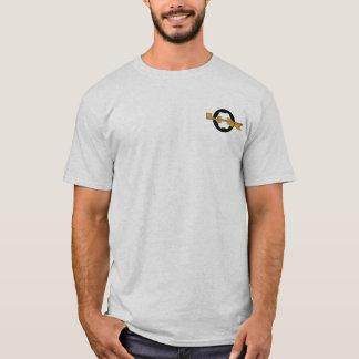 LHR Corporate Logo Tee Shirt