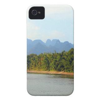 Li River, China iPhone 4 Cover