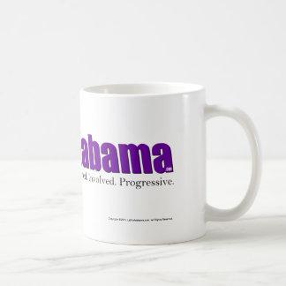 LIA Informed-Involved-Progressive Mug