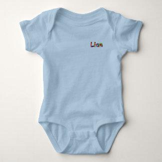 Lian Baby Jersey Bodysuit