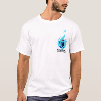 Lian Gong T-Shirt
