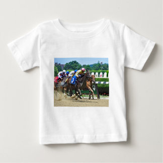 Libby's Tail 2 Yr-old Filly Baby T-Shirt