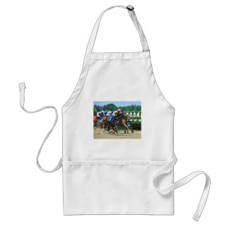 Libby's Tail 2 Yr-old Filly Standard Apron