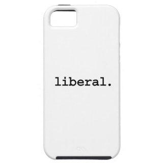 liberal. iPhone 5 case