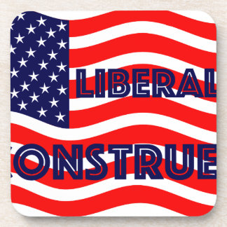Liberal Democrat Democratic Politics Election 2016 Drink Coaster