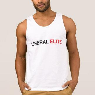 Liberal Elite Singlet