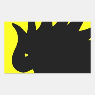 Liberal Libertarian Porcupine - M2